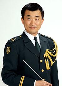 Colonel Akira Takeda