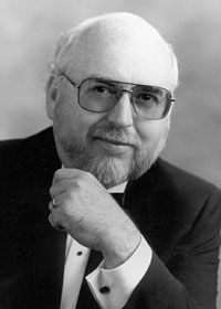 David R. Holsinger