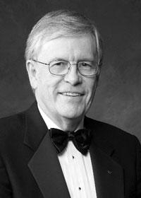 Richard C. Crain