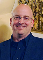 Travis J. Weller