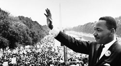 Dr. Martin Luther King | Aug 28, 1963