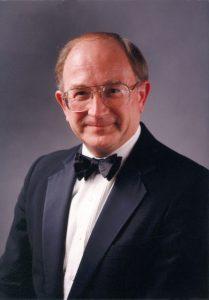Myron Welch
