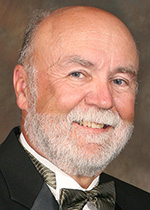 Keith Rudolph