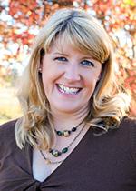 Dr. Angela Schroeder